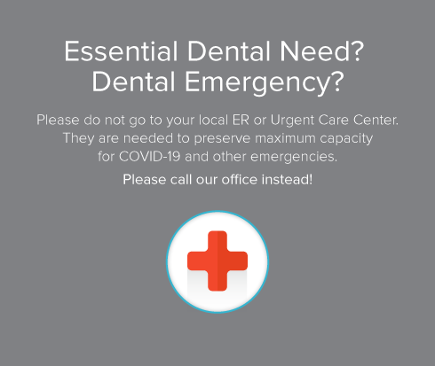 Essential Dental Need & Dental Emergency - Dentists of St. Rose